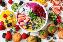 Healthiest Foods To Eat If You Want To Live Over 100 Years