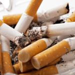 Smoking and Tobacco Use Data