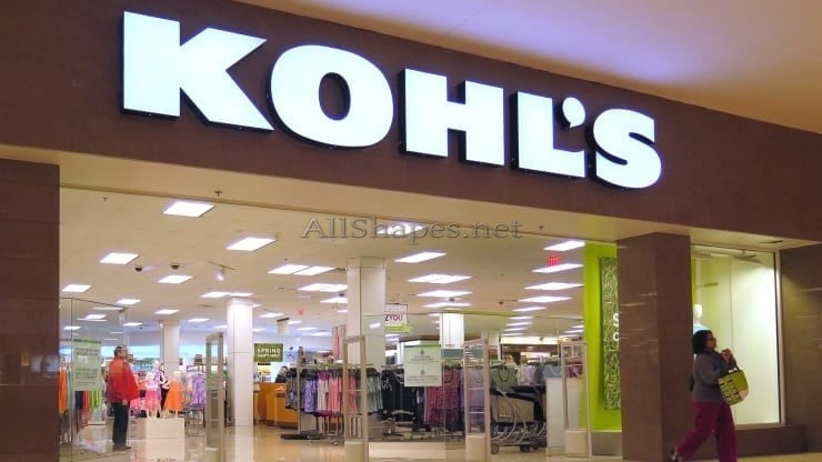 All About Kohl's Retail Store | Credit, Return, Coupons, More... 1