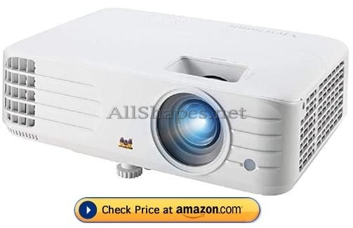 ViewSonic PX701HD 1080p HD Projector