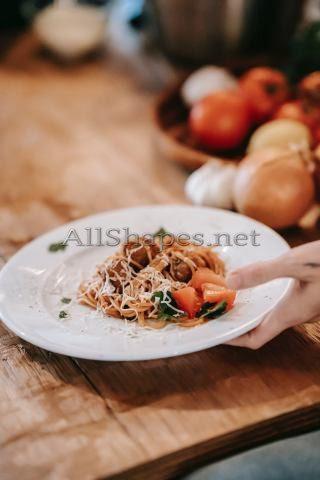Spaghetti Sauce and Spaghetti Meatballs